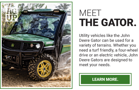 Find all your Gator needs here